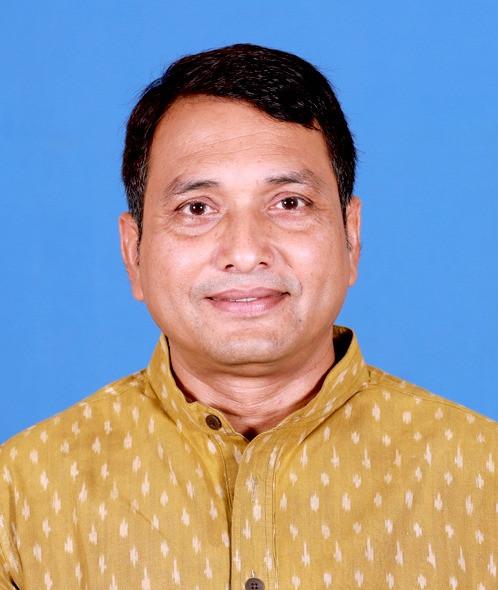 Capt. Dibya Shankar Mishra