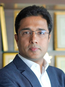 Mr. Vikash Agarwal