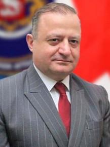H.E Archil Dzuliashvili*