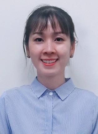 Ms. Nguyen Thi Huyen Ngoc