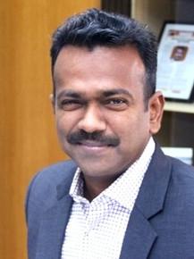 Dr. P. Anbalagan, IAS