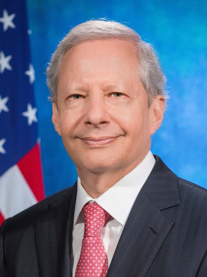 Amb Kenneth Juster