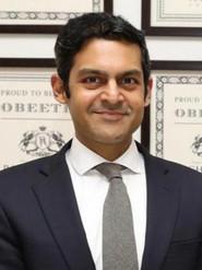 Mr. Rudra Chatterjee
