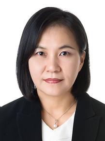 Ms. Yoo Myung-hee