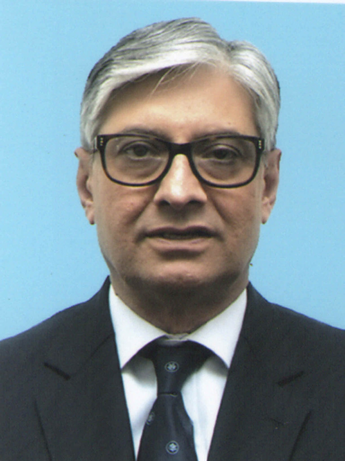 Mr. Rajive Kaul