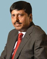 Mr. M K Das (IAS)