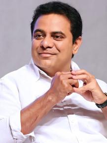 Mr. K. T. Rama Rao