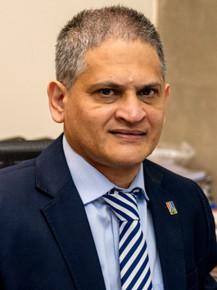 Mr. Yunus Hoosen