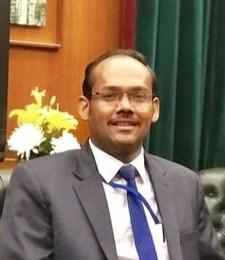 Mr. Anand Shankar