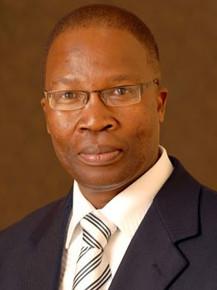 H.E. Mr. Sibusiso Ndebele