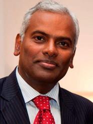 Mr. C. Rajasekhar (IFS)