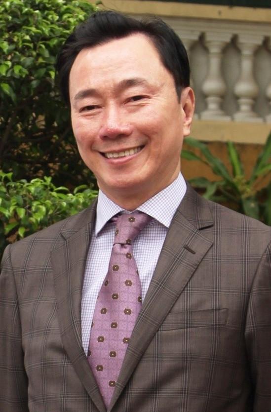 H.E. Pham Sanh Chau