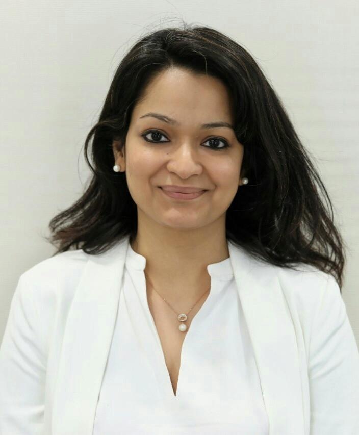 Ms. Sai Sudha Chandrasekaran