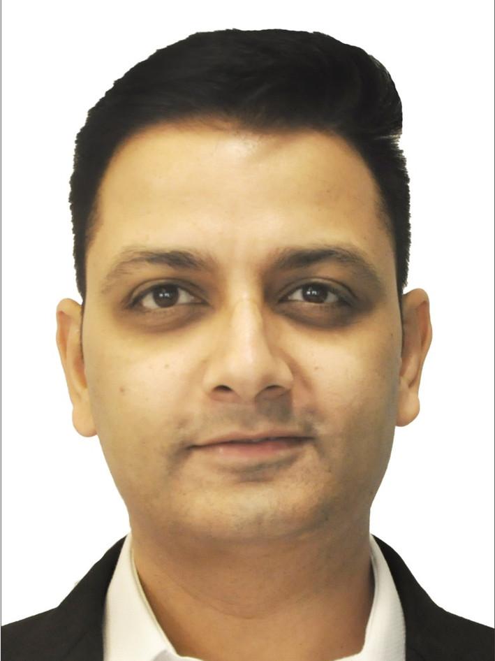 Mr. Prashant Sharma