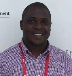 Engr. Patrick Obidoyin