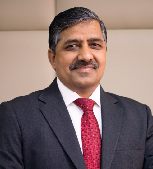 Mr. B.C. Tripathi