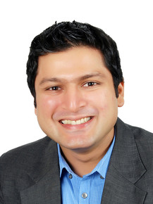 Mr. Ameya Prabhu