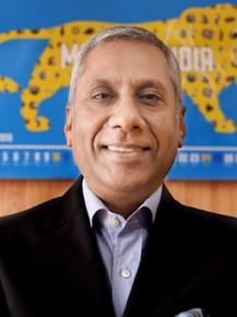 Mr. Deepak Bagla