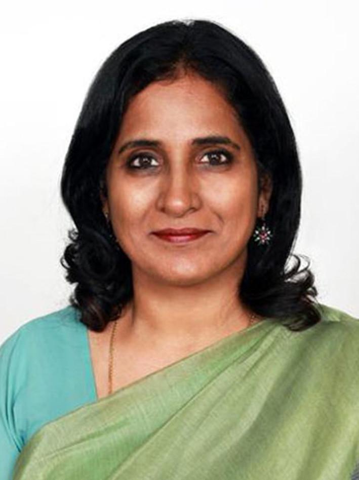 Amb. Sripriya Ranganathan