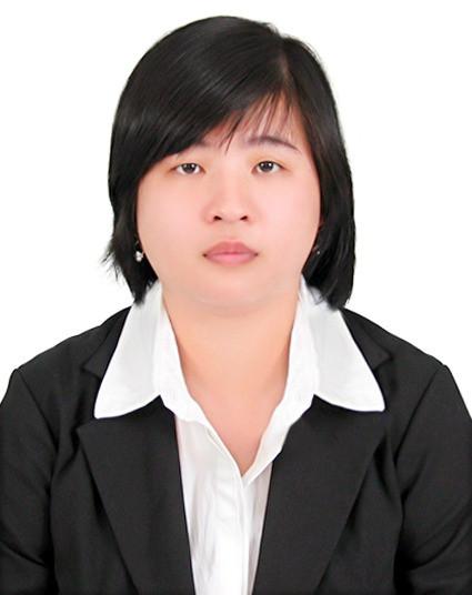 Ms. Vo Thi Thu Trang
