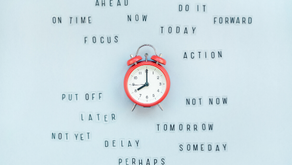 Non-Deadline Procrastination
