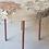 Thumbnail: Tisch KARMA SMALL | Ø 46cm