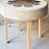 Thumbnail: Tisch WOODY SMALL | Ø 46cm