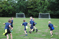 Year 6 Rugby Lesson (4)