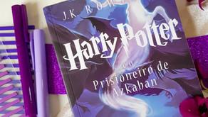 Harry Potter e o Prisioneiro de Azkaban - Resenha
