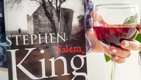'Salem - resenha