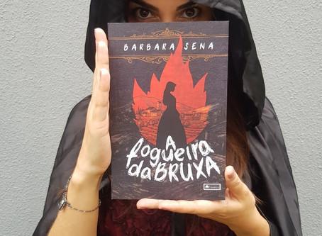 A fogueira da bruxa - Resenha