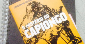 O mistério do Capiongo - Resenha