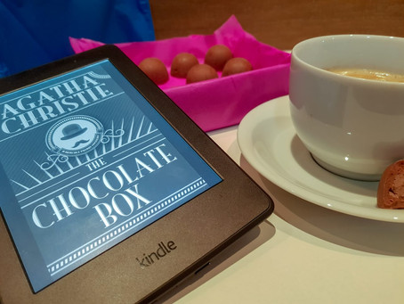 The Chocolate Box - Resenha