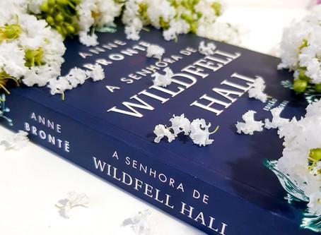 A Senhora de Wildfell Hall - Resenha