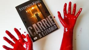 Carrie, a estranha - resenha
