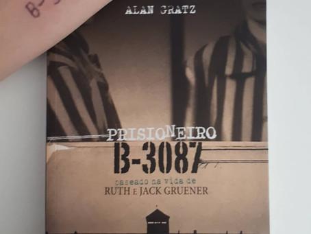Resumo - Prisioneiro B-3087