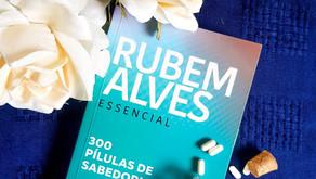 Essencial: 300 pílulas de sabedoria - Resenha/Quotes