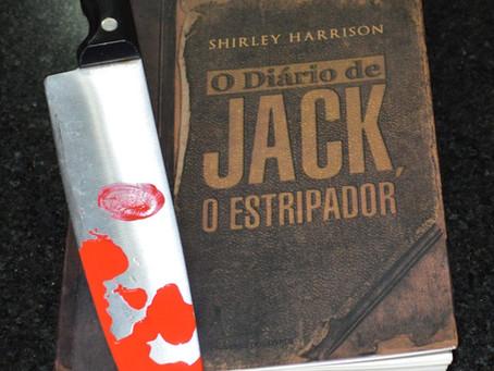 O diário de Jack, o estripador - Resenha