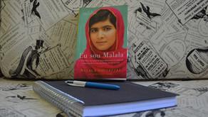 Eu sou Malala - Resenha