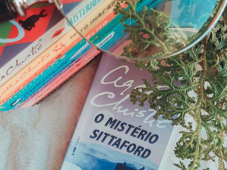 O Mistério Sittaford - resenha