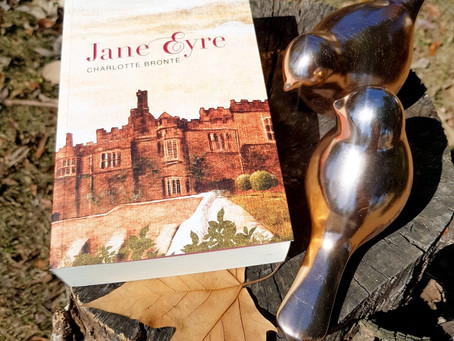 Jane Eyre - Resenha
