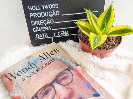Woody Allen: a autobiografia - resenha