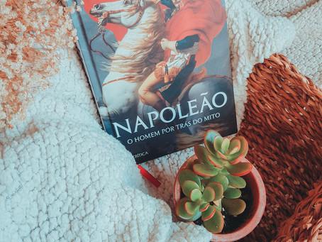 Napoleão: o homem por trás do mito - resenha 50%