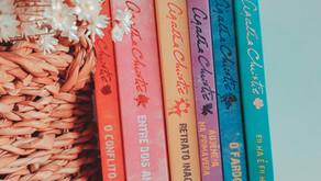 Todos os Romances da Agatha Christie