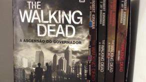The walking dead: a ascensão do governador - Resenha