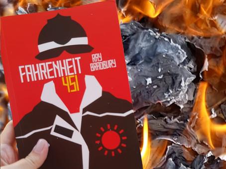 Resumo - Fahrenheit 451