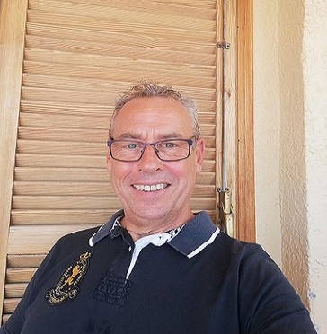Geoff Profile Picture - Learn English with Geoff in Spain