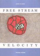 Free Stream Velocity by John Olson