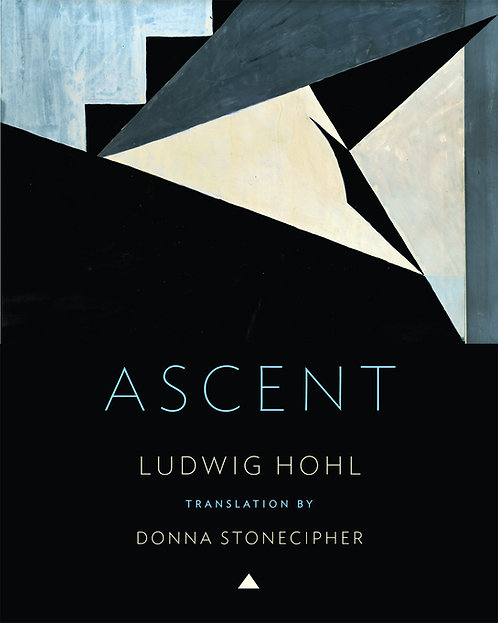 Ascent by Ludwig Hohl