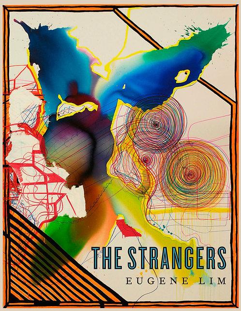 The Strangers by Eugene Lim